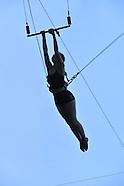 I Fly Trapeze Eisenhower Park