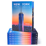 New York from Above, a book of photographs by Evan Joseph.