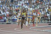 Olympic Stadium, Stratford, London, United Kingdom<br /> <br /> Description:<br /> <br /> 2012 London Olympic, Athletics, <br /> . <br /> <br /> 19:12:38  Friday  10/08/2012 [Mandatory Credit: Peter Spurrier/Intersport Images]