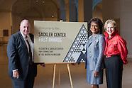 selects   Sackler Center First Awards - Anita Hill