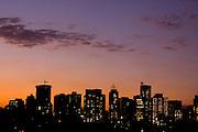 Belo Horizonte_MG, Brasil...Edificios no Bairro Santo Antonio...The buildings in Santo Antonio neighborhood...Foto: JOAO MARCOS ROSA / NITRO