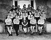 1968  -  Catholic Boy Scouts of Ireland Training Course at Larch Hill