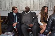BEN ELLIOT; ADE, - JOHNNIE WALKER BLUE LABEL  Summer Party at Mr Fogg's.  15 Bruton Lane, Mayfair, London. 12 June 2013.