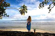 Garden Island Resort, Taveuni, Fiji