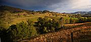 Farm near Dungog, Hunter Valley, NSW, Australia