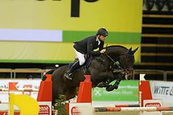 Meyer, Janne-Friederike, Goja<br /> Oldenburg - Agravis Cup<br /> Springen NRW<br /> © www.sportfotos-lafrentz.de/ Stefan Lafrentz