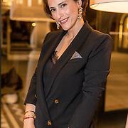 NLD/Naarden/20191031 - 50 jaar Jan des Bouvrie, Kristina Bozilovic