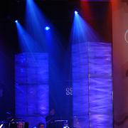 NLD/Utrecht/20060319 - Gala van het Nederlandse lied 2006, Frank Boeijen, spotlights