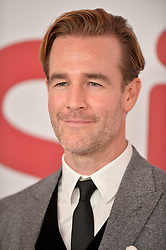 James Van Der Beek attends the premiere of Paramount Pictures' 'Downsizing' at Regency Village Theatre on December 18, 2017 in Los Angeles, California. Photo by Lionel Hahn/ABACAPRESS.COM