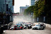 September 2-4, 2011. American Le Mans Series, Baltimore Grand Prix. 37 Intersport Racing, Jon Field, Clint Field