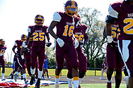 Central State Marauders VS Benedict College Tigers