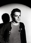 1981 Portrait of Ian Dury