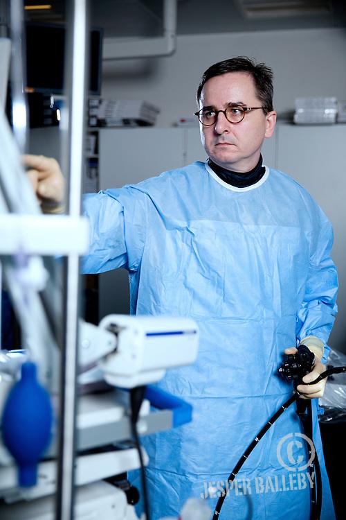 Rastislav Kunda<br /> Fem års mareridt sluttede i december for Aarhus-kirurgen Rastislav Kunda med en klokkeklar frifindelse fra den norske Højesteret. Igennem fem år havde han uretmæssigt været hængt ud i norske medier med navn og billede for at fjerne organer fra raske mennesker. I dette interview fortæller han om sagen, han ved altid vil mærke ham