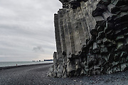 Dyrhólaey in south-Iceland