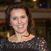 NLD/Amsterdam/20151124 - Premiere Hallo Bungalow, Suzan Visser