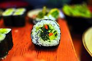 500px Photo ID: 4400200 - cucumber maki