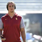 USC Football v Arizona   2016   McGillen