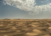 Otherworldly landscape of sand dunes, shifting sands and wind-hewn kaluts. The Lut is home to the hottest recorded spot on earth and its soft sands and towering rock sculptures are the setting for an epic desert traverse.