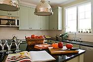 Chapel Hill Kitchen<br /> Zinn Design Build<br /> Featured in Builder Magazine