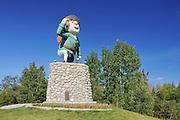 Flinty Josiah Flintabbatey Flonatin<br /> Flin Flon<br /> Manitoba<br /> Canada