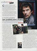 PARIS MATCH - 17 NOVEMBRE 2011