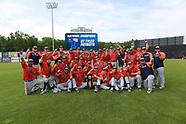 NCAA BSB: University of Texas-Tyler vs. Texas Lutheran University (05-29-18)