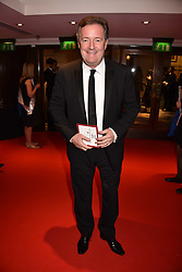 Piers Morgan at the Chain of Hope Gala Ball held at the Grosvenor House Hotel, Park Lane, London England. 17 November 2017.<br /> Photo by Dominic O'Neill/SilverHub 0203 174 1069 sales@silverhubmedia.com