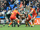 20080405  London Irish vs Perpignan, Heineken Cup Quaters