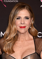 Miley Cyrus arrives at The Women's Cancer Research Fund's An Unforgettable Evening Benefit Gala held at the Beverly Wilshire Hotel on February 28, 2019 in Beverly Hills, CA. © Tammie Arroyo / AFF-USA.COM. 28 Feb 2019 Pictured: Rita Wilson. Photo credit: MEGA TheMegaAgency.com +1 888 505 6342