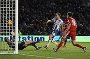 Brighton and Hove Albion v Blackburn Rovers 091113