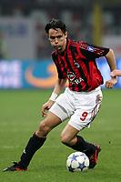 Milano 25/3/2006 Campionato Italiano Serie A <br /> <br /> Milan Fiorentina 3-1<br /> <br /> Ac Milan Filippo Inzaghi<br /> <br /> Photo Andrea Staccioli Graffitipress