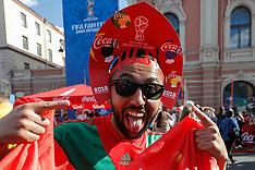 FIFA Fan Festival - 14 June 2018