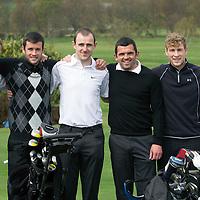 St Johnstone Golf Day