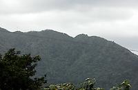 Indian Profile, Puerto Rico