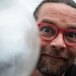 20200304: SLO, People - Portrait of Čarovnik Grega / Grega Sulejmanovič