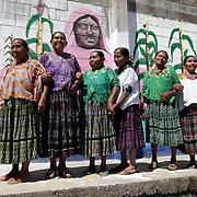 Trocaire Guatemala 2019
