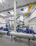 Energie Seeland AG Esag Lyss