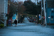"Newport, Ri - ""The point"" flooding on Third st. from Marsh to Elm during Hurricane or ""superstorm"" Sandy"