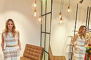 042116 Fabiola Martinez and Genoveva Casanova attends the opening of Alba Conde Store