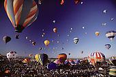 Aviation: Balloons