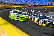 May 24, 2012: NASCAR Nationwide History 300, Timmy Hill , Jamey Price / Getty Images 2012 (NOT AVAILABLE FOR EDITORIAL OR COMMERCIAL USE