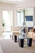 Stock Photo of Interior Living Room