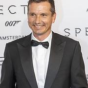 NLD/Amsterdam/20151028 - Premiere James Bondfilm Spectre, Richard Krajcek