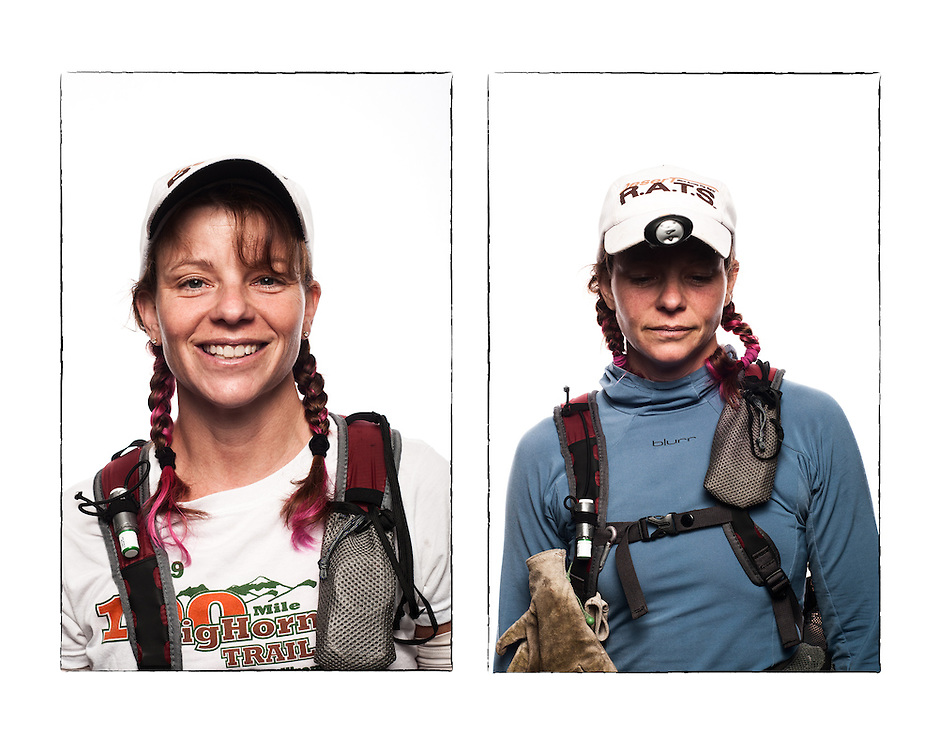 Dusty Hardman, 43, Punta Gorda, FL.<br /> Profession: Unemployed, former ranch caretaker.<br /> Number of Barkley starts: 0<br /> Why are you running the Barkley?  I am running the Barkley<br /> because I love adventure, love toeing the line with the greats of<br /> ultrarunning and because I have chronic illnesses that people think should<br /> keep me (and them) from participating in amazing things.  I love proving<br /> them wrong over and over again.  I have adrenal insufficiency (do not<br /> produce cortisol and cannot regulate sodium and potassium without<br /> medication) like JFK and hypothyroid both are controlled with medicine.<br /> Your predicted finish results: 1 loop. Actual results: D.N.F. (Did Not Finish) at Phillips Creek, loop 2 @ 12 + hours into the race.