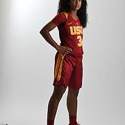 3   USC Women's Basketball 2016   Hero Shots