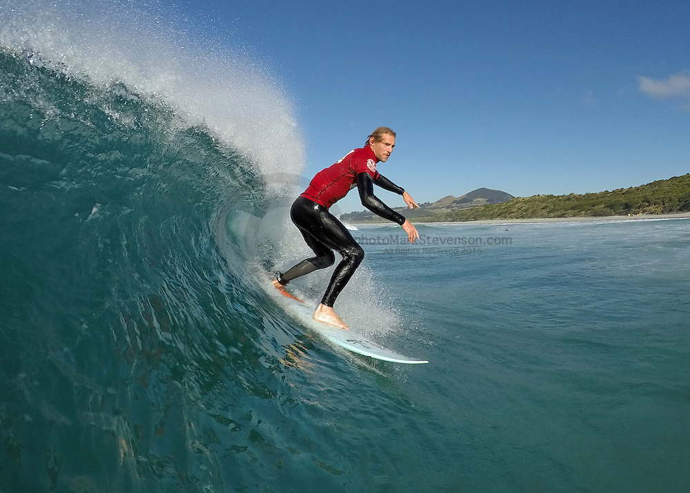 DCIM\101GOPRO\G1604376. Otago Surfing Champs 2017 Held at blackhead beach day 2