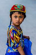 China-The Silk Road-Xinjiang-Turpan, Kashgar & Yarkand