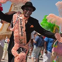 Mardi Gras Indians / Parades