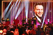 Stefan Mross bei der «Silvestershow 2019» mit Jörg Pilawa & Francine Jordi in der Baden-Arena, Messe Offenburg.