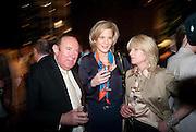 ANDREW NEIL; AMANDA STAVELEY; RACHEL JOHNSON, Spectator Life - launch party, Asprey London, 167 New Bond Street, London. 28 March 2012